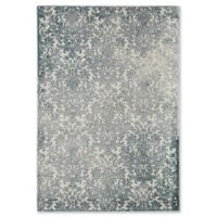 Rugs America Brighton 2'3 x 8' Runner in Sky Blue