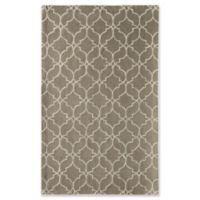Rugs America Delano 8' x 10' Handcrafted Area Rug in Tan