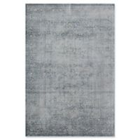 Rugs America Wilshire 5' x 8' Area Rug in Blue