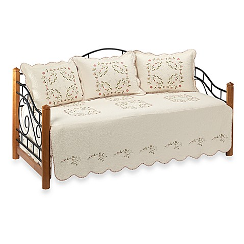 Cheryl Daybed Bedding Set