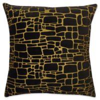 Buy Blackgold Throw Pillows Bed Bath Beyond