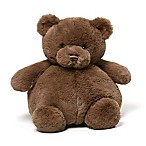 babyGUND® Chub Bear Plush Toy in Brown
