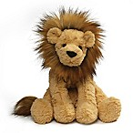 Gund® Cozys Lion Large Plush Toy in Tan