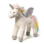 babyGUND® My Magical Light and Sound Unicorn Plush Toy
