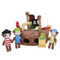 Alma's Designs® Soft Pirate Ship