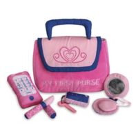 Alma's Designs® Soft First Purse