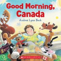 """""""Good Morning, Canada"""" by Andrea Beck"""