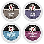 Victor Allen® Coffee Pod Collection for Single Serve Coffee Makers