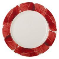 Portmeirion® Botanic Blooms Poppy Dinner Plates (Set of 4)