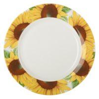 Portmeirion® Botanic Blooms Sunflower Dinner Plates (Set of 4)