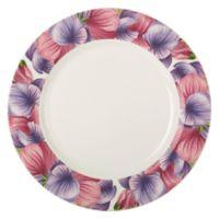 Portmeirion® Botanic Blooms Sweet Pea Dinner Plates (Set of 4)