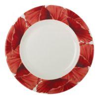 Portmeirion® Botanic Blooms Poppy Salad/Dessert Plates (Set of 4)