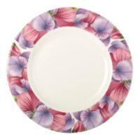 Portmeirion® Botanic Blooms Sweet Pea Salad/Dessert Plates (Set of 4)