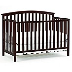 Graco® Freeport 4-in-1 Convertible Crib in Cherry