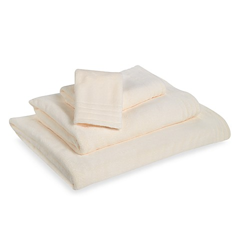 Microdry® Performance Hand Towel in Ivory