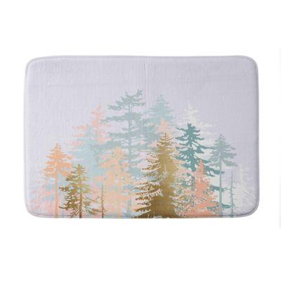 Buy Blush Bath Mat from Bed Bath & Beyond on leaf design curtains, leaf design sheets, leaf design furniture, leaf design rugs,