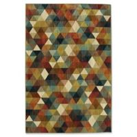 Mohawk Home Studio Diamonte 5'3 x 7'10 Rug