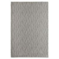 Mohawk Home Essential Spaces Summit 9' x 12' Area Rug in Grey