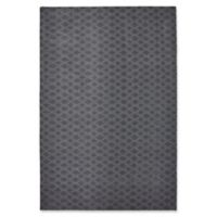 Mohawk Home Essential Space Vintage 6' x 9' Area Rug in Slate
