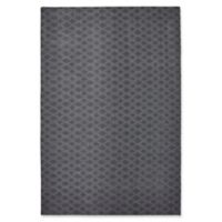 Mohawk Home Essential Space Vintage 9' x 12' Area Rug in Slate