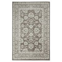 Mohawk Home Prismatic Caldwell 8' x 10' Area Rug in Charcoal