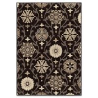 Orian Rugs American Heritage Chico 5'3 x 7'6 Area Rug in Seal