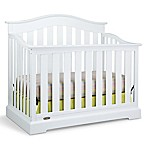 Graco® Westbrook 4-in-1 Convertible Crib in White