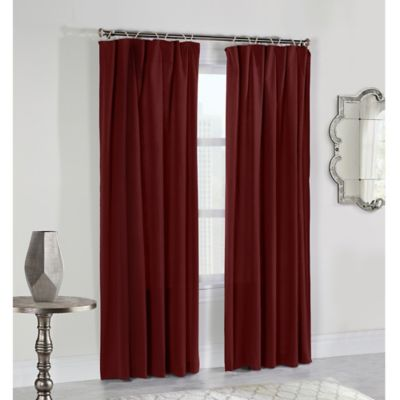 room curtains gold decor and burgundy curtain living accessories