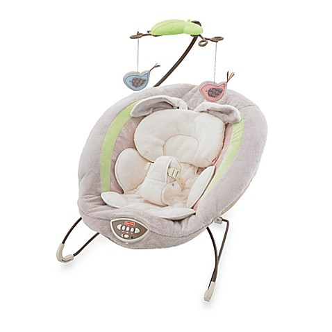 my little snugabunny bouncer by fisher price buybuy baby rh buybuybaby com my little snugabunny bouncer instructions my little snugabunny deluxe bouncer instructions