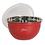 Fiesta® 2-Piece Mixing Bowl Set in Scarlet