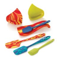 Fiesta® 7-Piece Silicone Kitchen Set