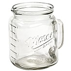 Mason Craft & More 64 oz. Glass Pitcher