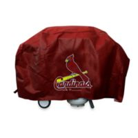 MLB St. Louis Cardinals Deluxe Grill Cover