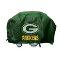 NFL Green Bay Packers Deluxe Barbecue Grill Cover