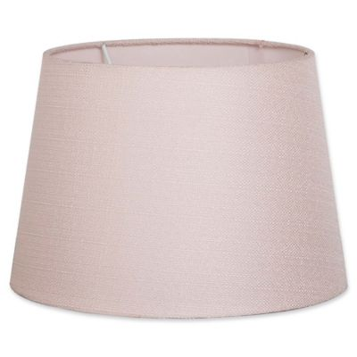Buy pink lamp shades from bed bath beyond medium paris lamp shade in pink aloadofball Image collections