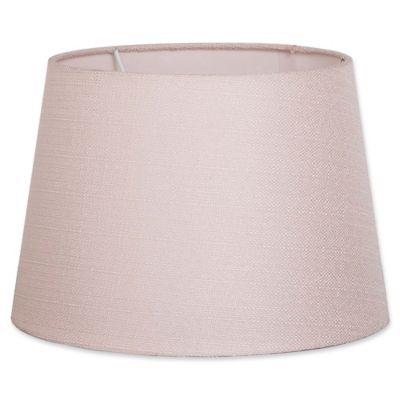 Medium Paris Lamp Shade In Pink