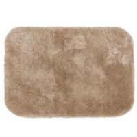 Wamsutta® Duet 17-Inch x 24-Inch Bath Rug in Sand