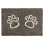 Pawslife™ Clean Pup Mat in Brown