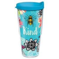 Tervis® Be Kind 24 oz. Wrap Tumbler with Lid