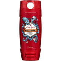 Old Spice® 16 fl. oz. Krakengard Wild Collection Body Wash