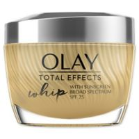 Olay® Total Effects 1.7 oz. Whip Face Moisturizer SPF 25