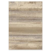 Orian Rugs Epiphany Breckenridge Seashell Woven 7'10 x 10'10 Area Rug in Ivory
