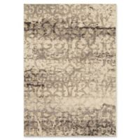 Orian Rugs Epiphany Buxton Bliss Woven 5'3 x 7'6 Area Rug in Ivory