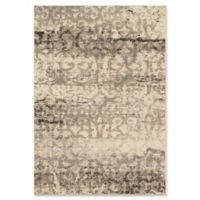 Orian Rugs Epiphany Buxton Bliss Woven 7'10 x 10'10 Area Rug in Ivory