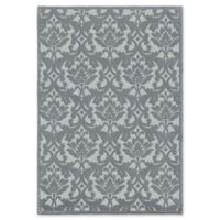 Orian Rugs Devonshire Harbour 5'2 x 7'6 Area Rug in Blue