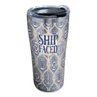 Tervis® Ship Faced 20 oz. Stainless Steel Tumbler with Lid