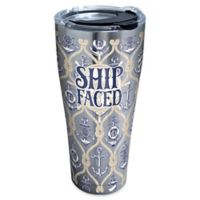 Tervis® Ship Faced 30 oz. Stainless Steel Tumbler with Lid
