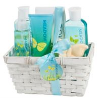 Freida & Joe Wicker Meadow Fragrance Spa Set