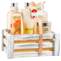 Freida & Joe Sweet Garden Bath & Body Gift Set