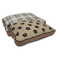 MyPillow® Cotton/Poly Small Pet Bed in Tan